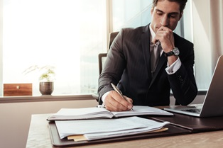 How an SSD Attorney Can Help You | Alperin Law