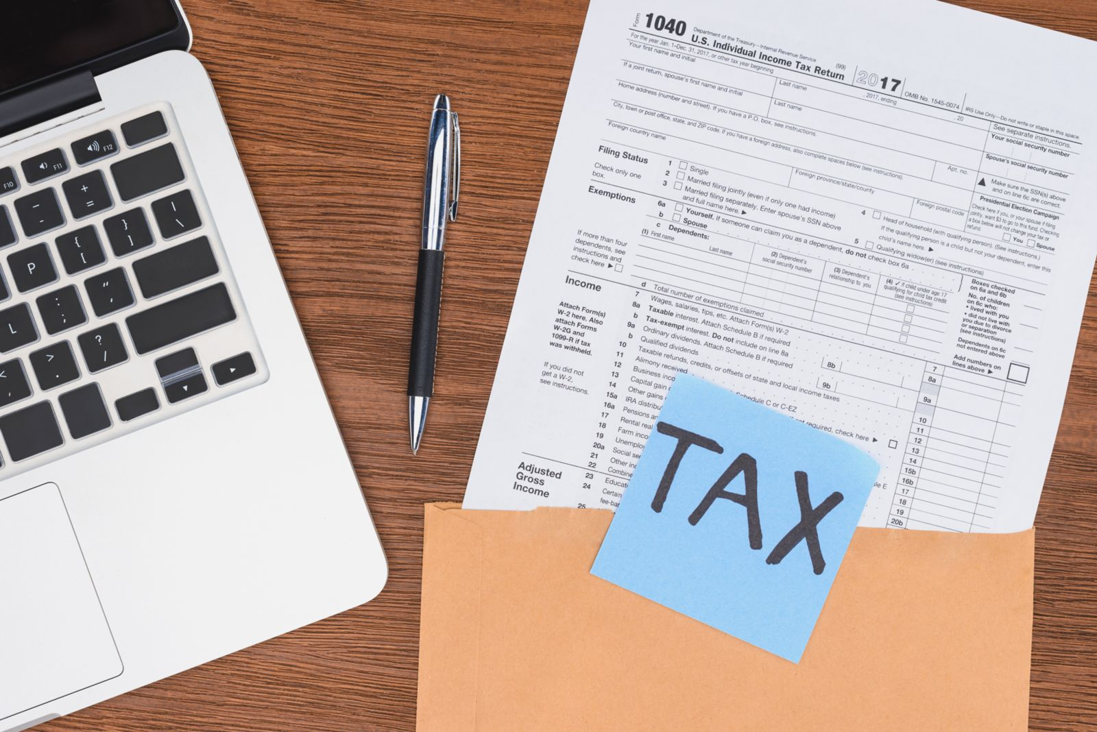 A Beautifully Refreshing Perspective On Tax Lawyer