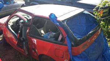 $1 2 Million Dollar T-Bone Car Accident Settlement