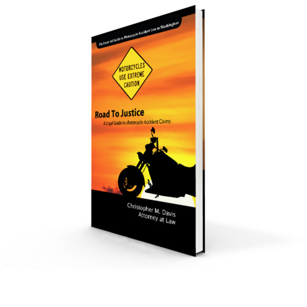 Motorcycle Accidents in Seattle and Washington State
