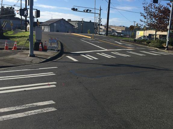 $645K Settlement For Pedestrian Hit In Puyallup Crosswalk