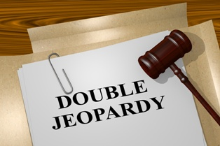 Double Jeopardy - A constitutional rights | Find Your Advocate