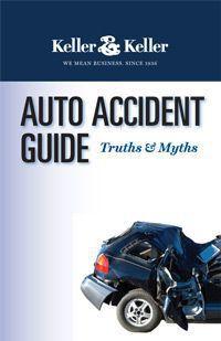 Indianapolis Car Accident Lawyers | Keller & Keller