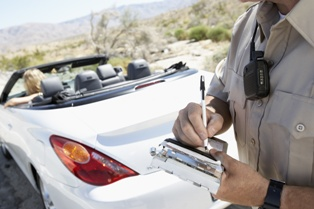Only the Government Can Charge You With Reckless Driving | The