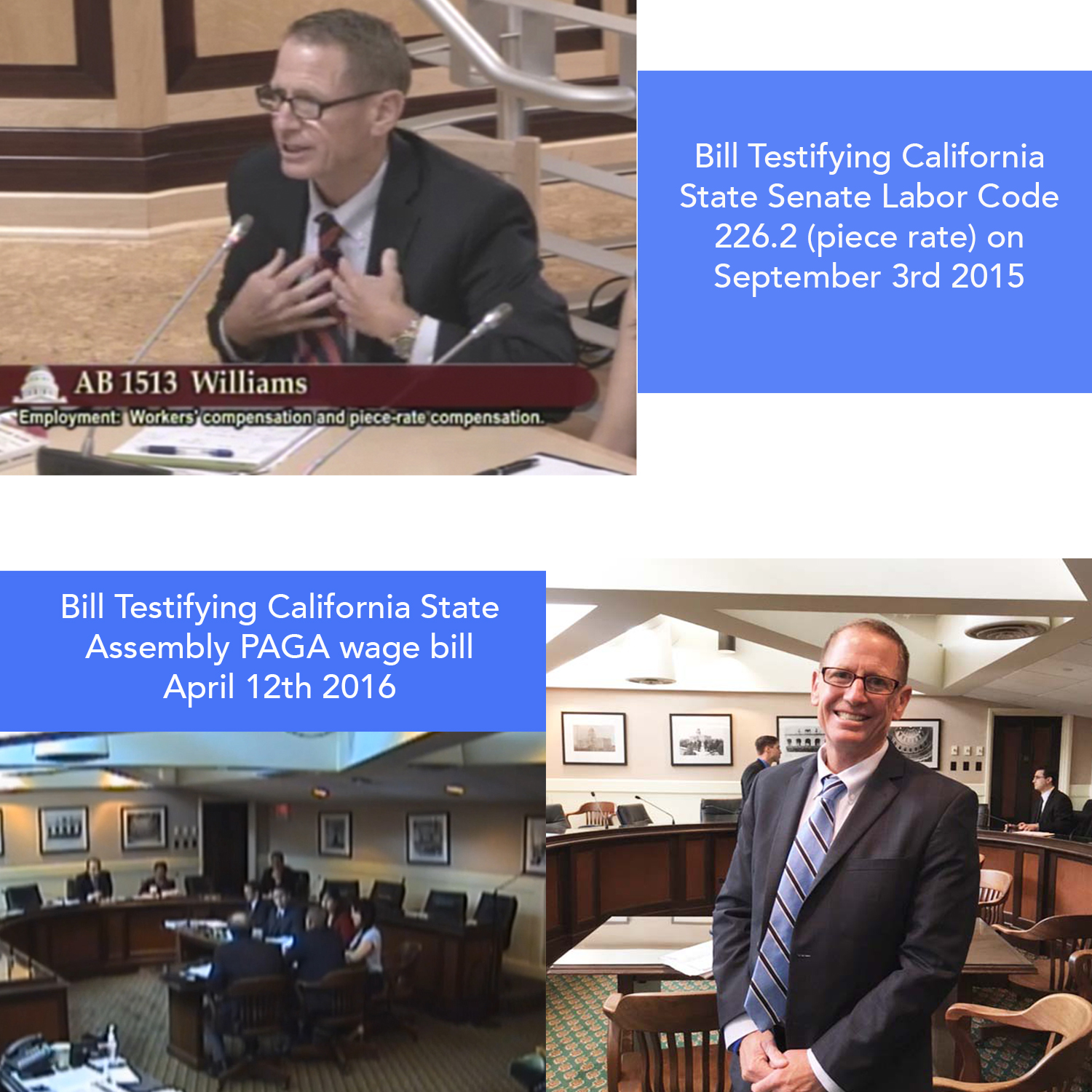 Mpa Testifies For Rate Increase To >> California Unpaid Wages Lawyer The Turley Law Firm P C