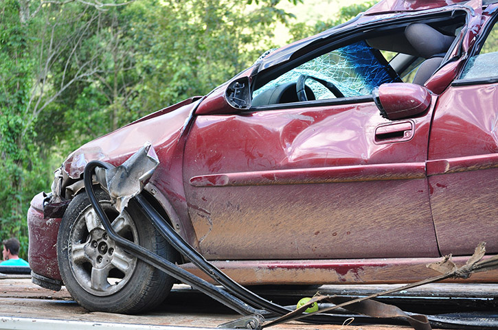 Southern California Leads State in Deadly Car Crashes | Steinberg