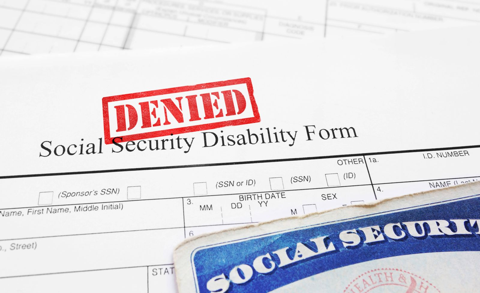Hiring A Social Security Attorney Who Can Appeal Your Case | Keller