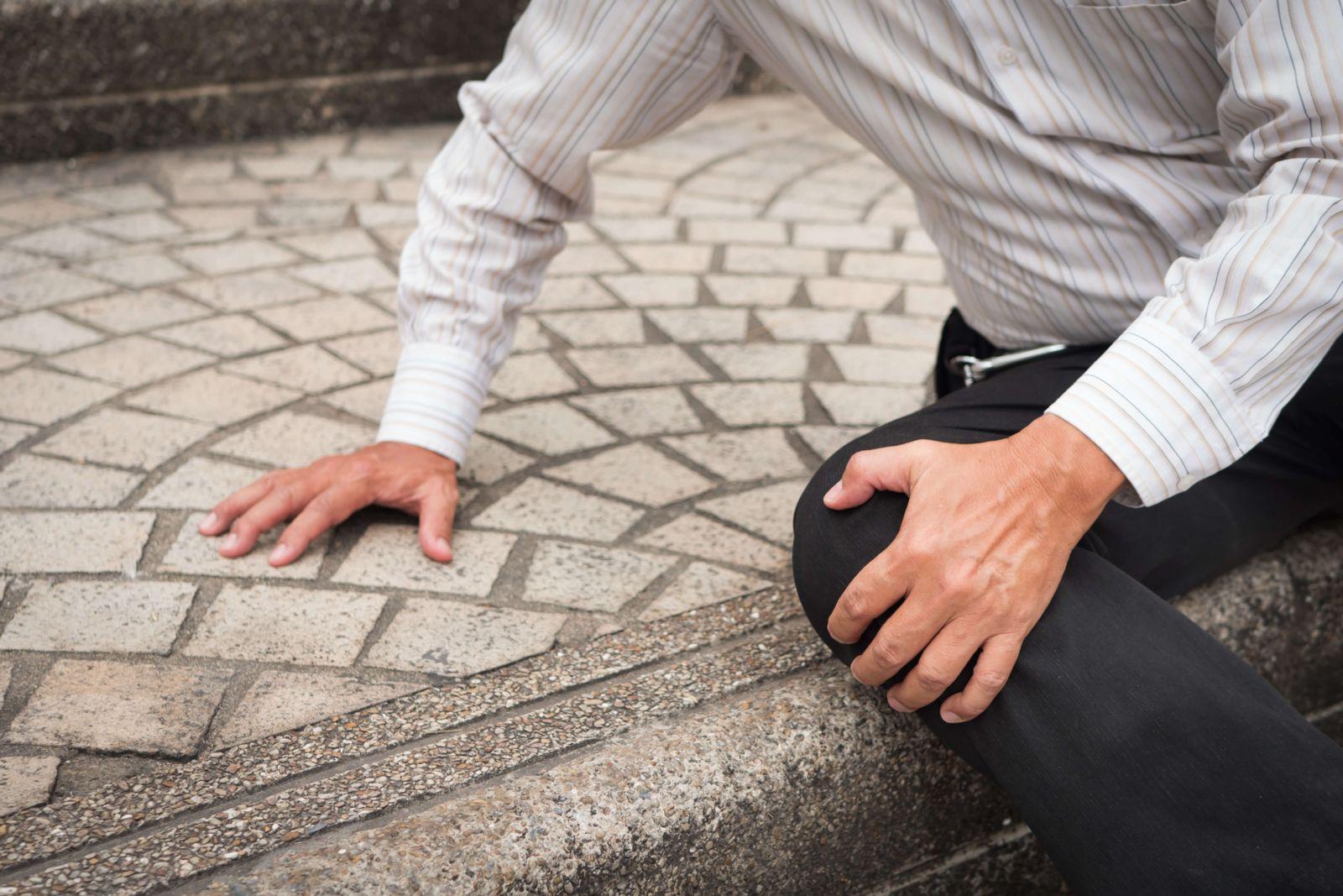 Kansas City Slip and Fall Attorneys | Premises Liability