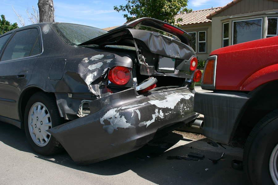 Average Settlement For Herniated Disc Car Accident In Texas