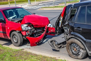 Reasons for Rear End Crashes | The Law Offices of Mark C  Blane, APC