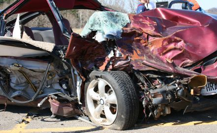 Drunk Driving Victims | We Sue Drunk Drivers | The Hart Law Firm