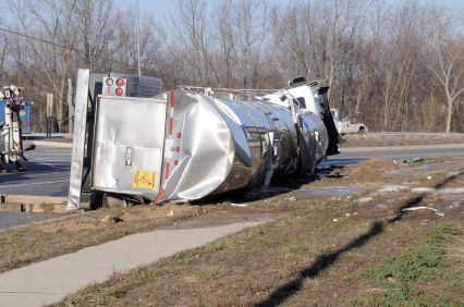 Texas Truck Accident Lawyer | Truck Crash Attorneys | The Hart Law Firm