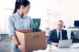 Proving Employer Terminated Due To Retaliation | The Hart Law Firm