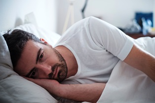 Types of Service Connected Sleep Disorders | Cuddigan Law