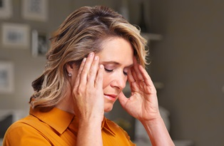 Chronic Pain and Secondary Depression for VA Benefits