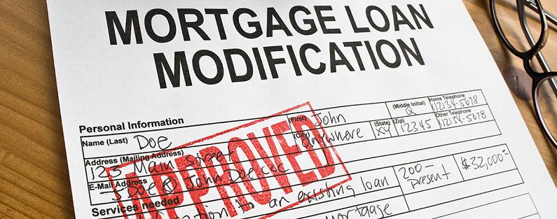 6 Keys to Getting a Loan Modification in 2019
