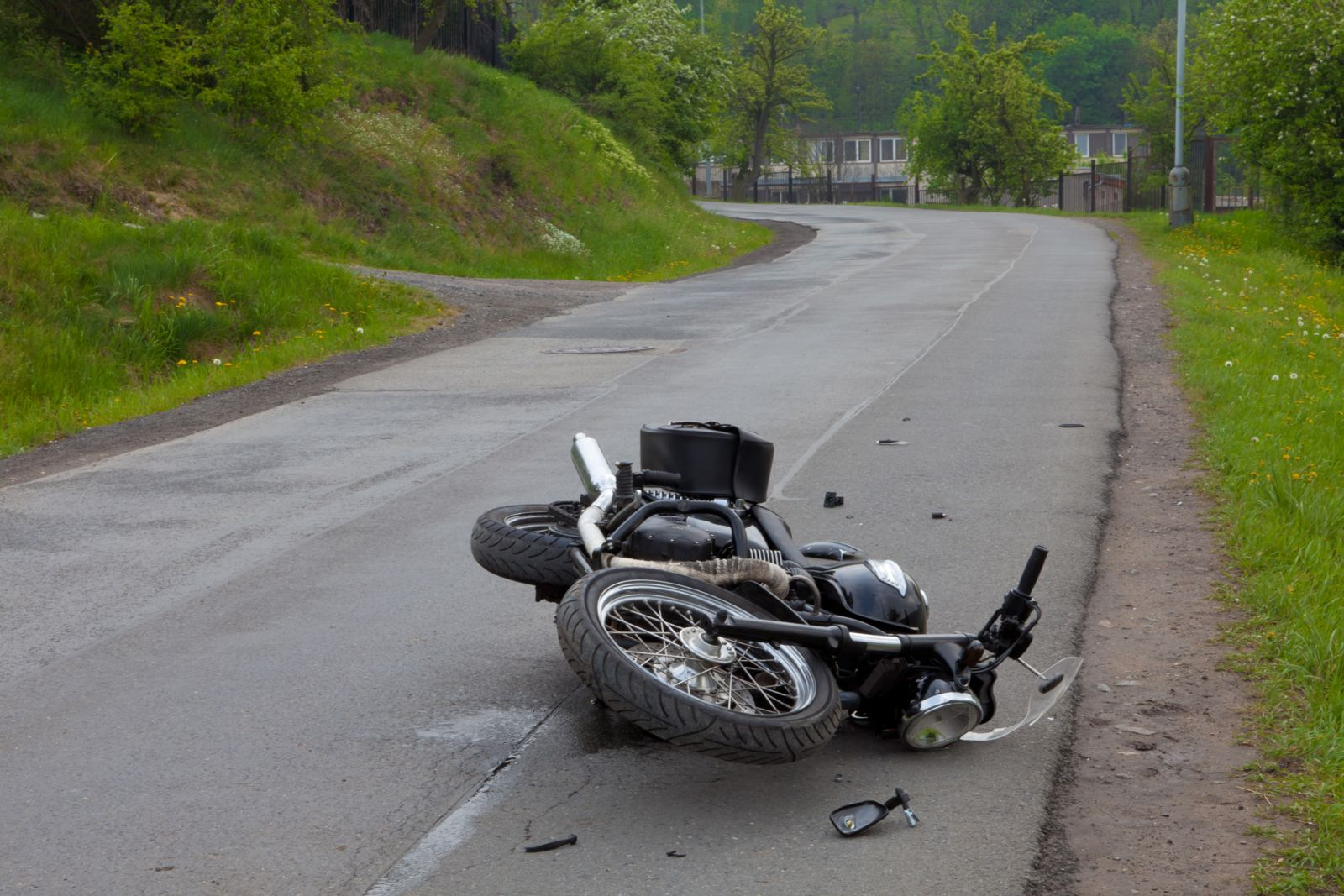 Can You Get Ptsd From A Motorcycle Accident Max Meyers Law Pllc