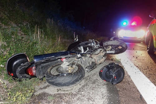 Motorcycle Crashes in Massachusetts Can Result in Fatalities