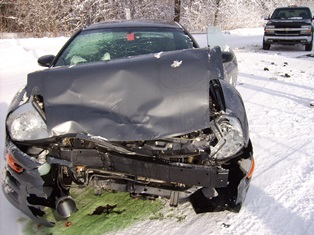 Causes of Fatal Car Crashes|Fairfax VA Car Accident Lawyers