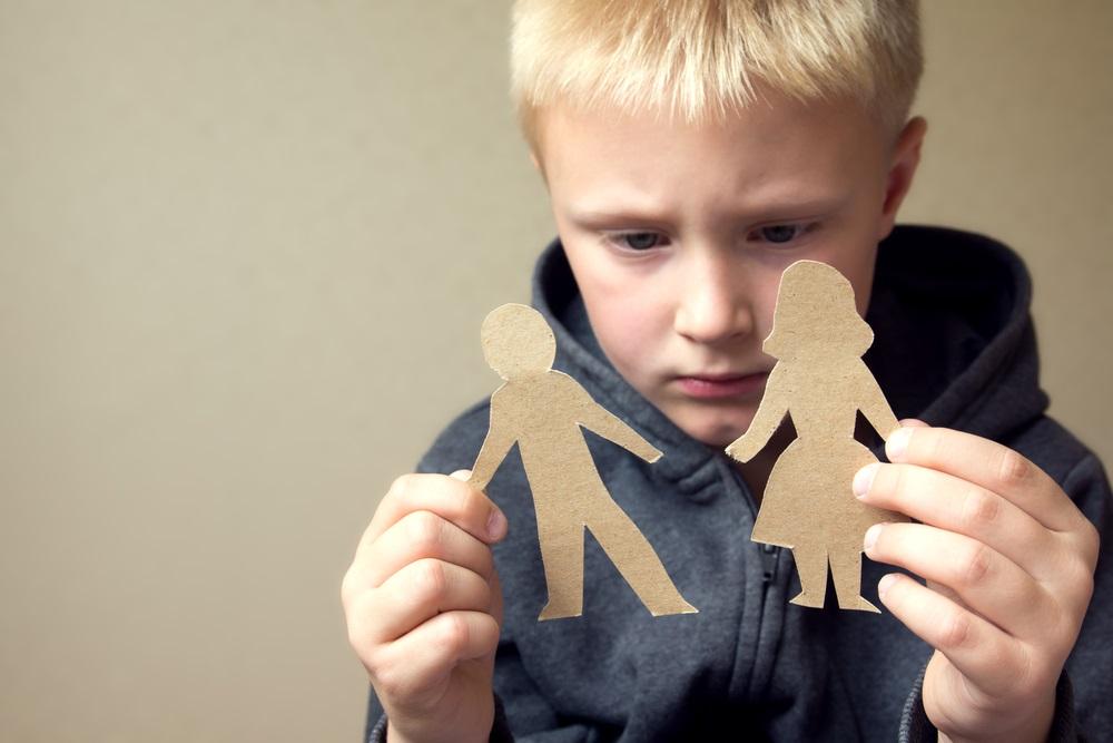 The Child Welfare & DHS Process in Oklahoma Child Custody