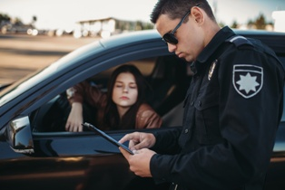 What Happens If You Don't Pay a Traffic Ticket in NC | Browning