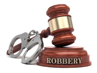 Robbery Charges You Could Face in North Carolina | Browning