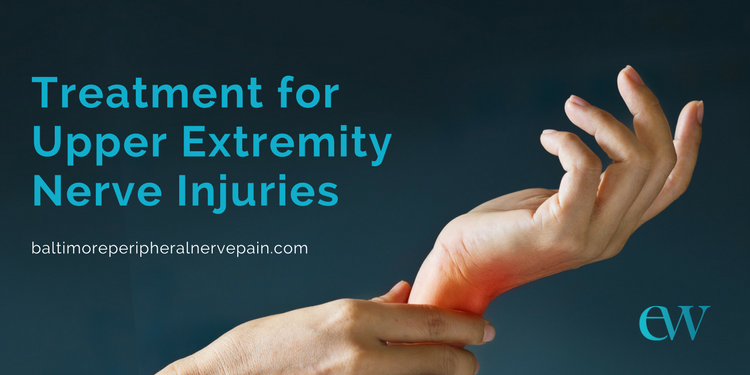 Upper Extremity Pain | Dr  Eric H  Williams