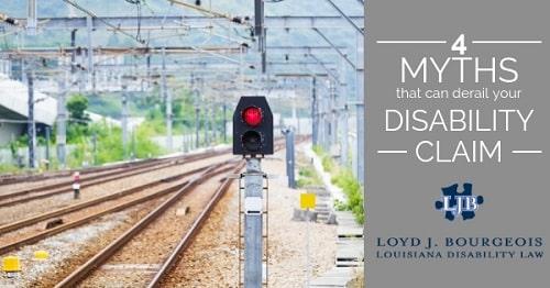 Debunking Common Myths About SSDI | Loyd J Bourgeois, LLC