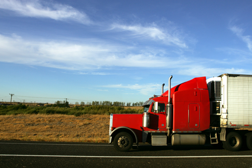Truck Accident Attorneys in Bedford Texas | Parker Law Firm