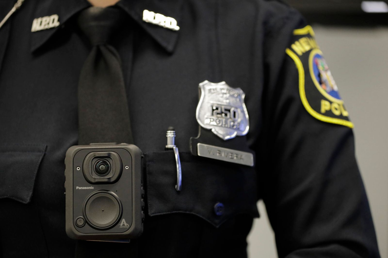Body Cameras on South Florida Police: The Good and Bad | Rossen Law Firm