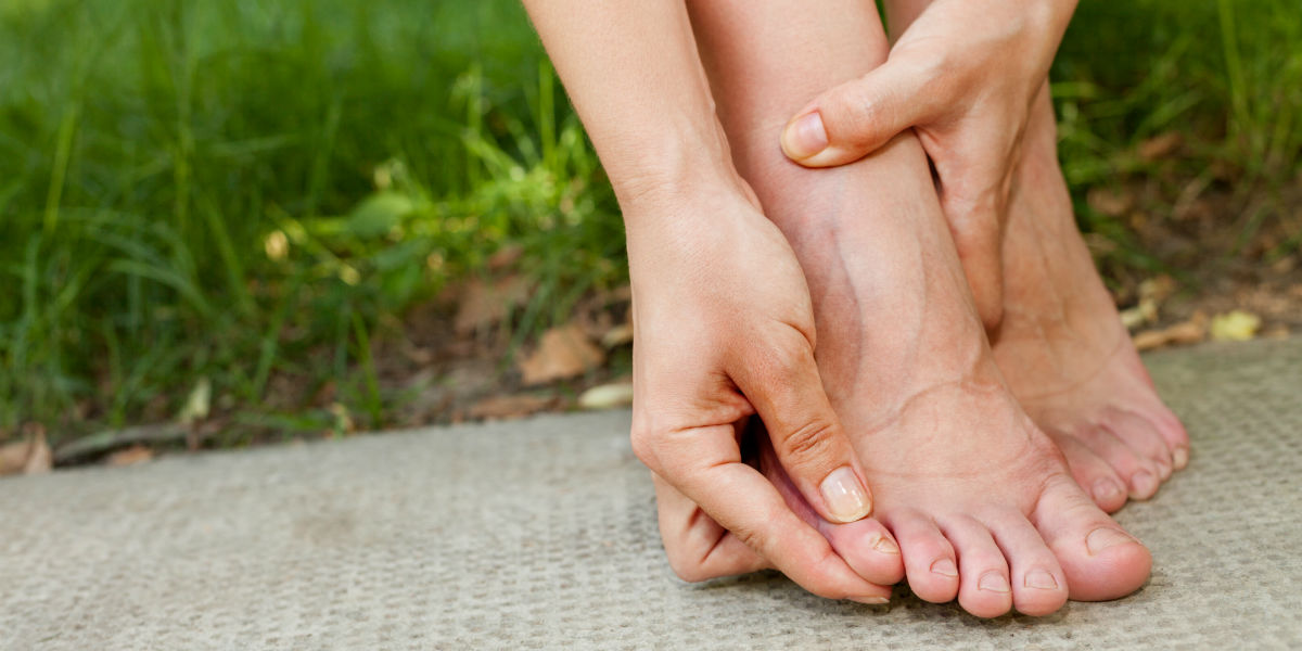 What's Wrong With My Toes? (A Quiz For You) | Dr  Bruce A
