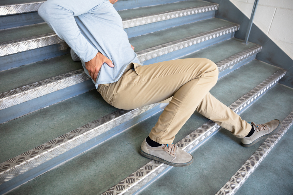 Slip and Fall Accidents Can Cause Serious Injuries, and Our Injury Lawyer Can Help. Frequent ...