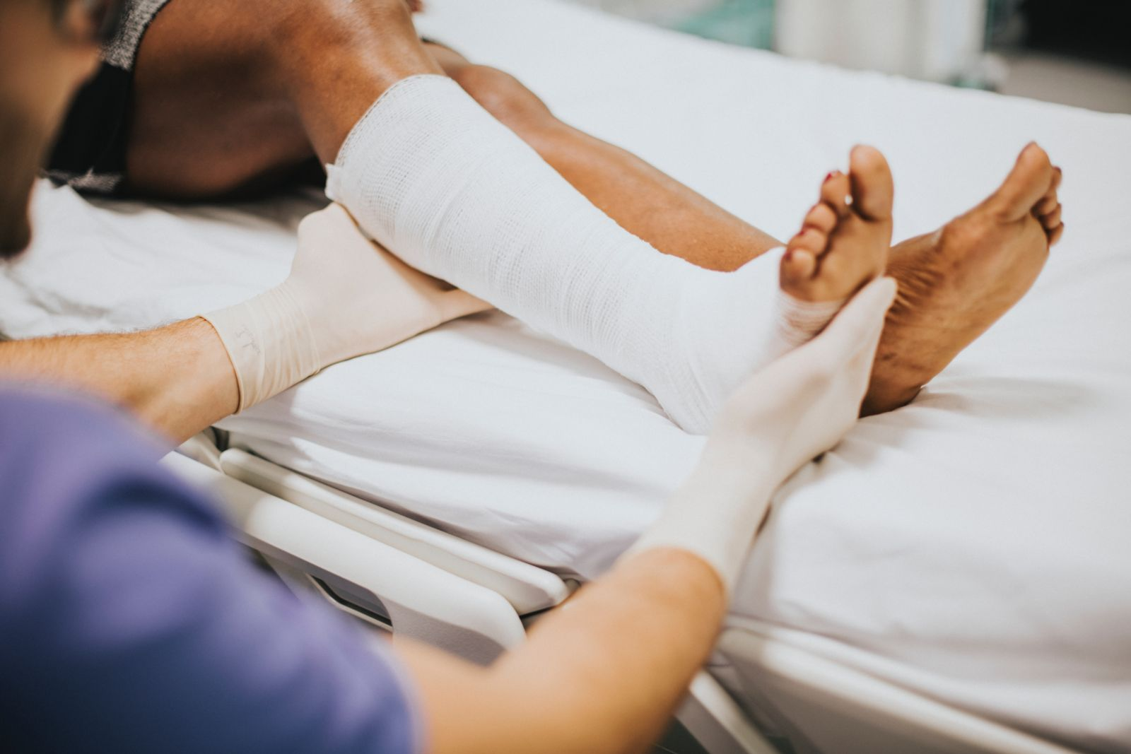 What are the Different Types of Bone Fractures? | Law Office of Kevin J.  McManus