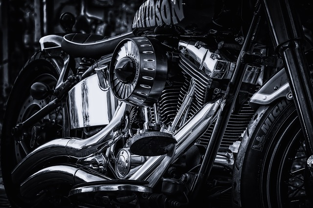 Do I Need a Kansas City Motorcycle Accident Lawyer? | Law Office of