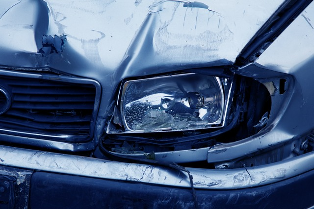 Who is at fault for a Kansas City car accident? | Law Office
