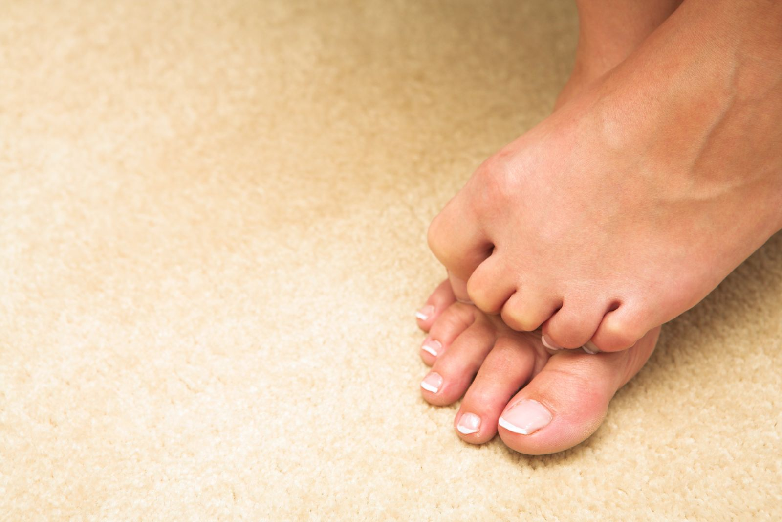 Toenail Fungus Causes And Treatment Total Foot And Ankle Pc