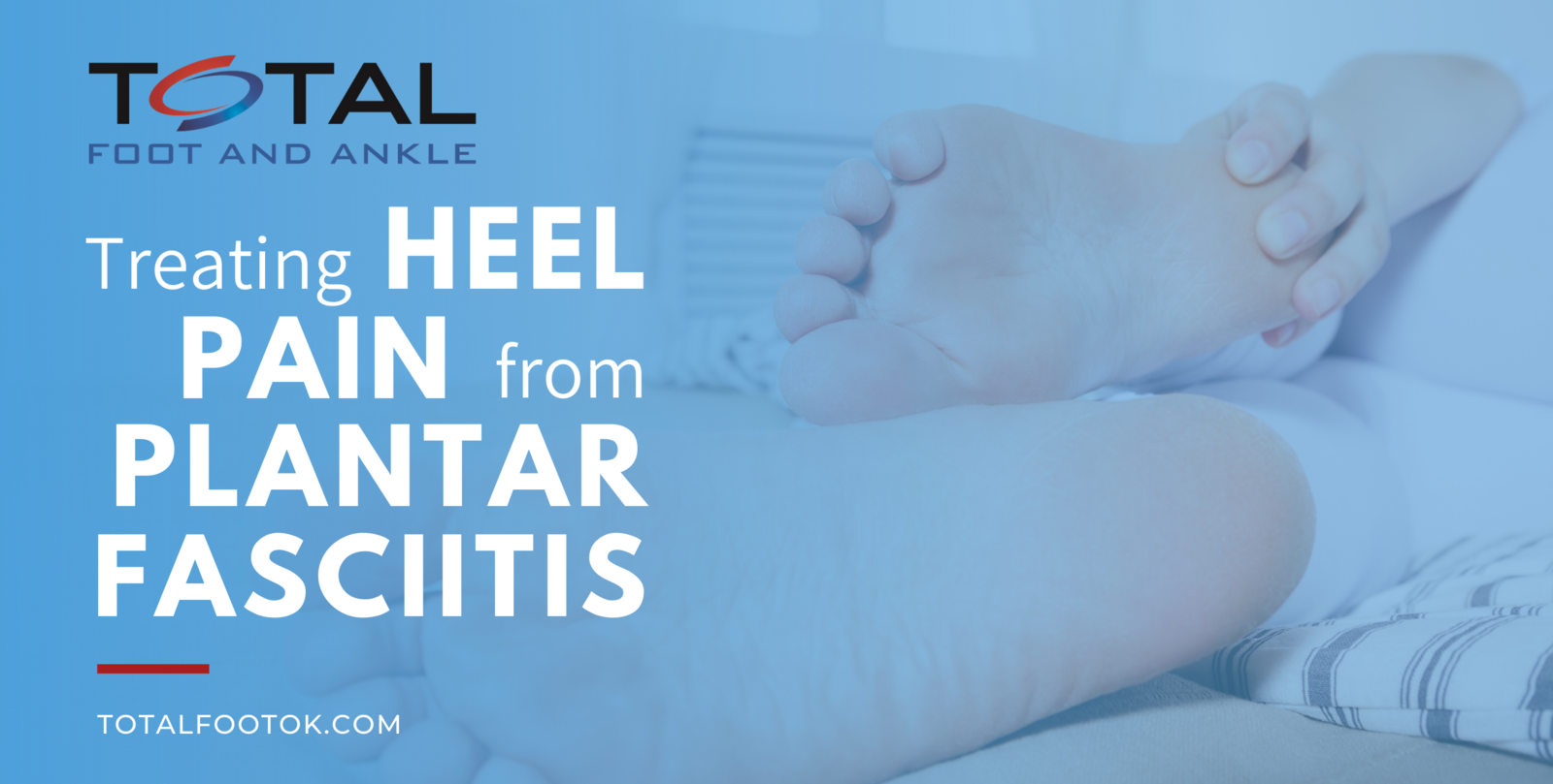 Plantar Fasciitis Total Foot And Ankle Pc