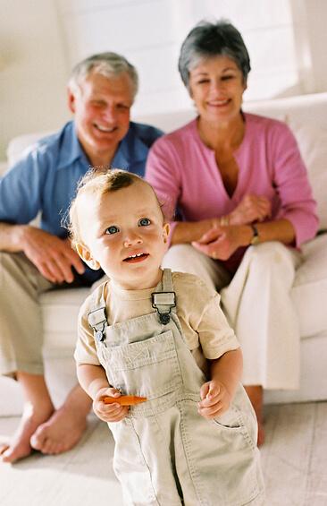 Grandparent's Rights Dallas | The Ashmore Law Firm, P C
