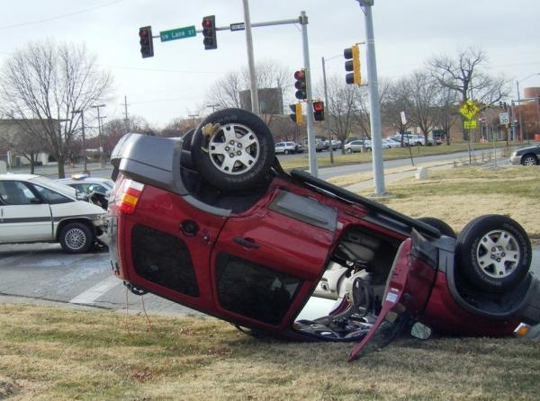 Michigan Rollover Accident Lawyer: Detroit SUV Accident