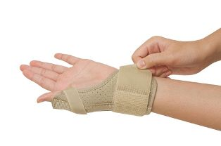 Surgical and NonSurgical Treatments for Carpal Tunnel