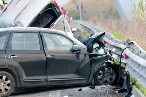 Austin Car Accident Lawyer | Todd Law Firm