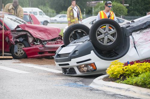 Auto Accident In Florida
