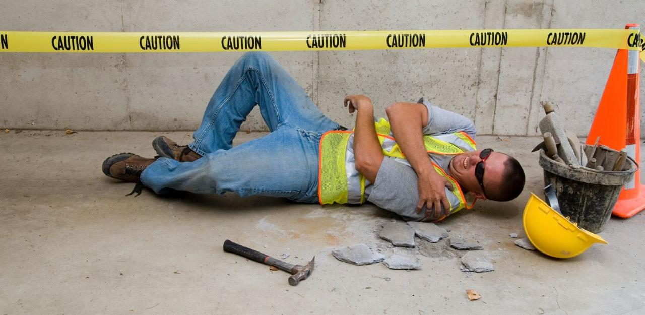 Permanent partial disability for work injuries in DC, MD and