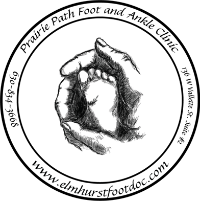 Troublesome Toenail | Fungal Nails | Prairie Path Foot & Ankle Clinic