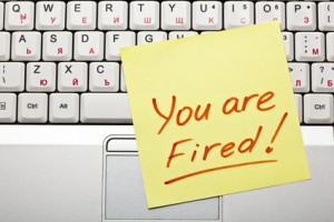 Can I be Fired For Filing a Workers' Compensation Claim in