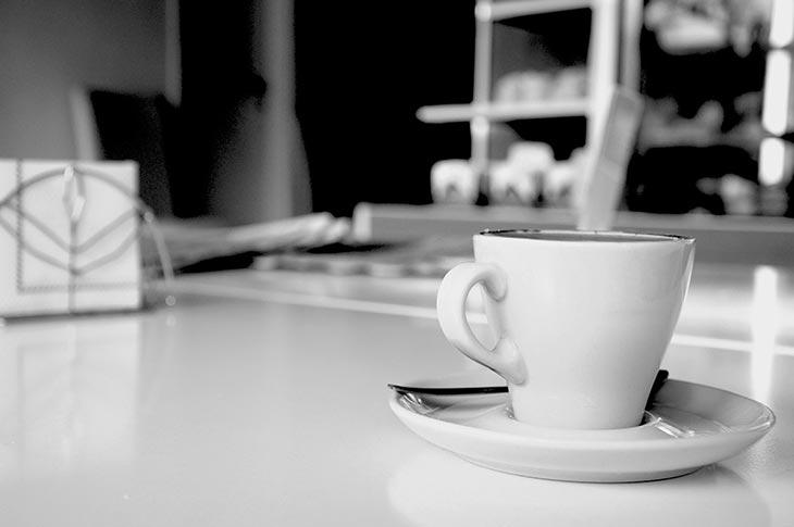 Hot Coffee Case