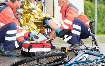 Bicycle Accidents Lawyer Helping Injured IL Cyclists | The Tapella