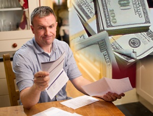 What to Do When Your Spouse Won't Pay Alimony | The Ward Law