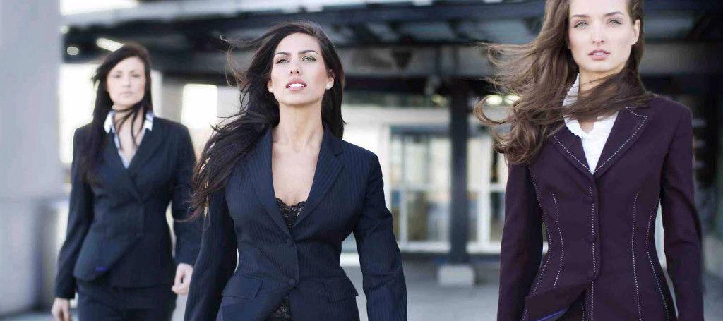8e4b4404a Custom Women's Clothing: Business Attire for Women | WT Clothiers