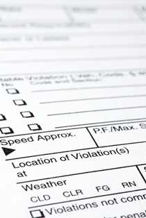 Speeding Tickets and the Consequences You Face in Virginia